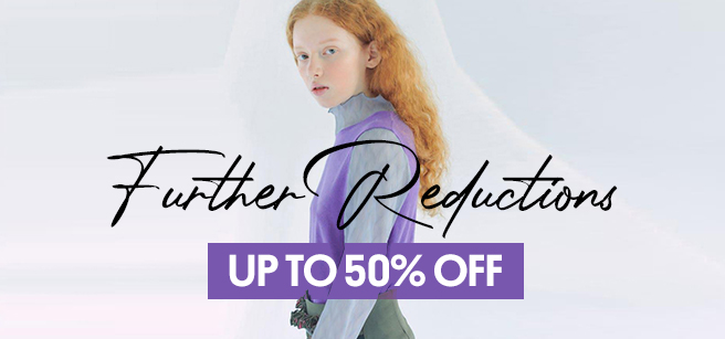 PLATFORM PLACE_Further Reductions (UP TO50% OFF)