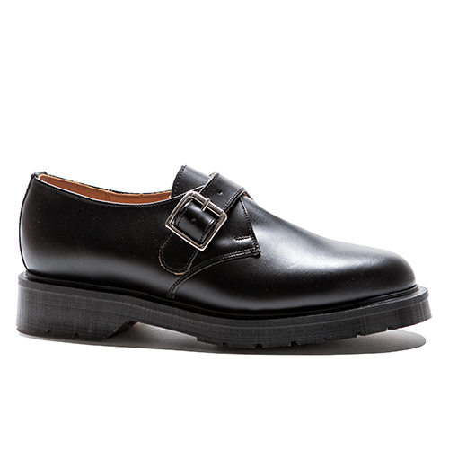 Monk Shoes(BLK)