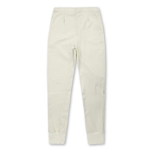 Jogging trouser(WHT)