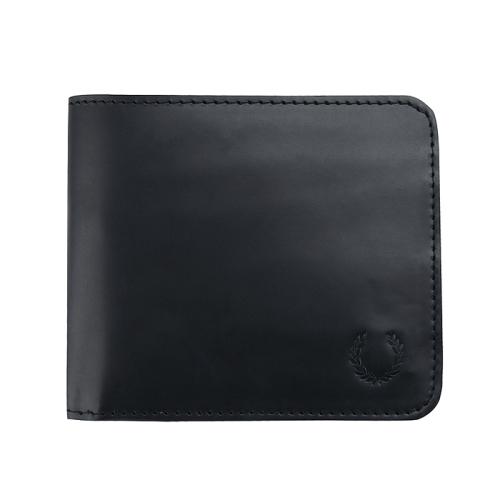[Laurel Wreath] Leather Billfold Wallet(102)