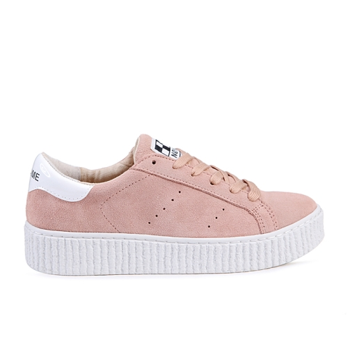 Picadilly Sneaker Suede(002)
