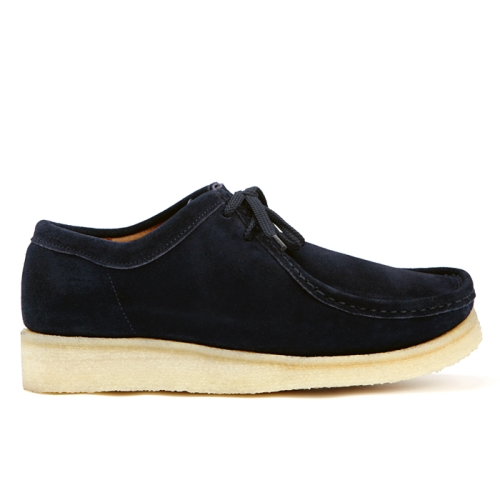 Original Shoe Suede(NVY)