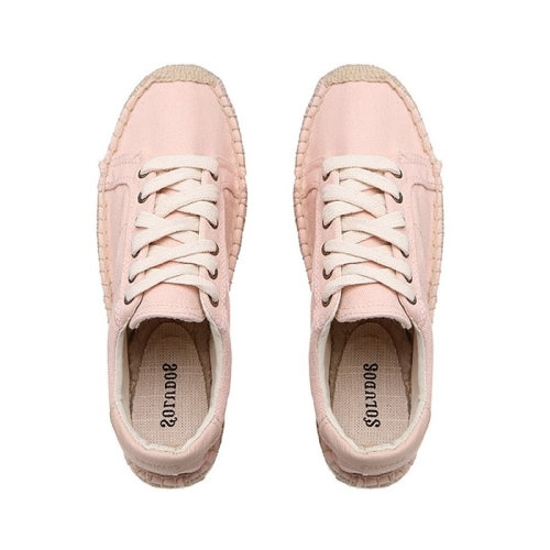 Platform Tennis Sneaker(683)