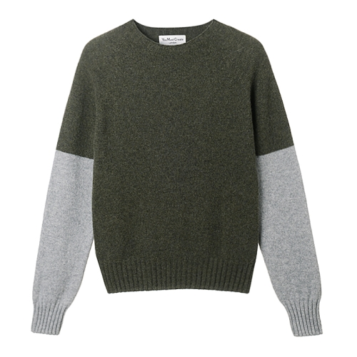 Wild Combination Knit(GRN)