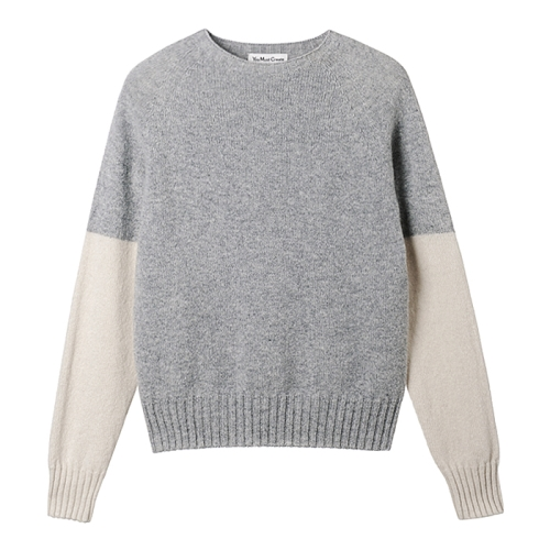 Wild Combination Knit(GRY)
