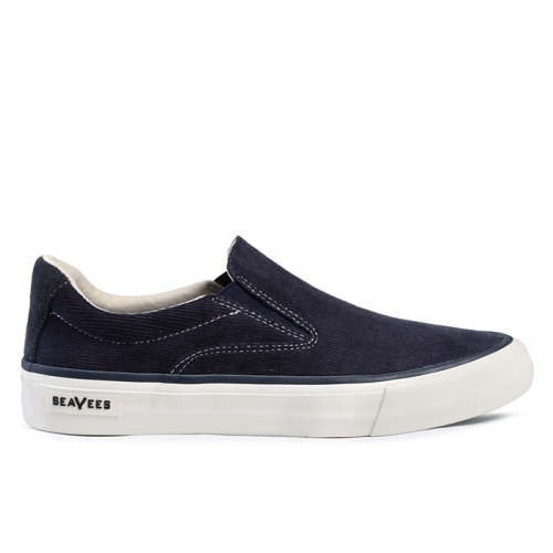 Hawthone Slip On Cordies Varsity(DPN)
