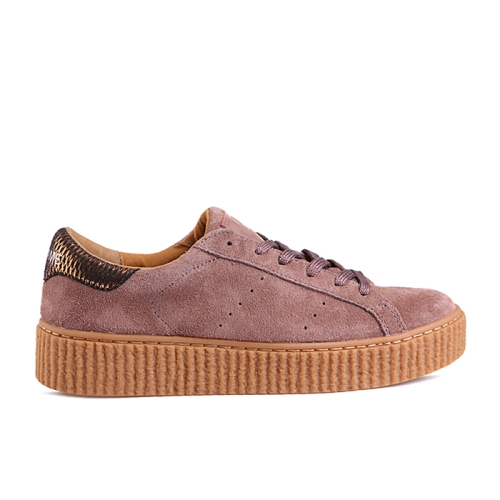 Picadilly Sneaker Suede(0D3)