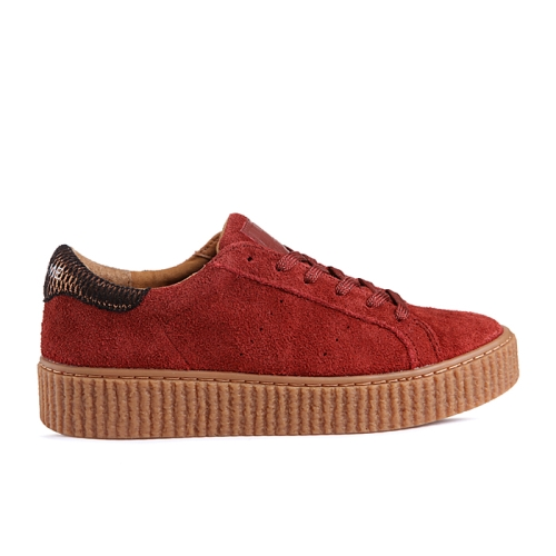 Picadilly Sneaker Suede(0DQ)