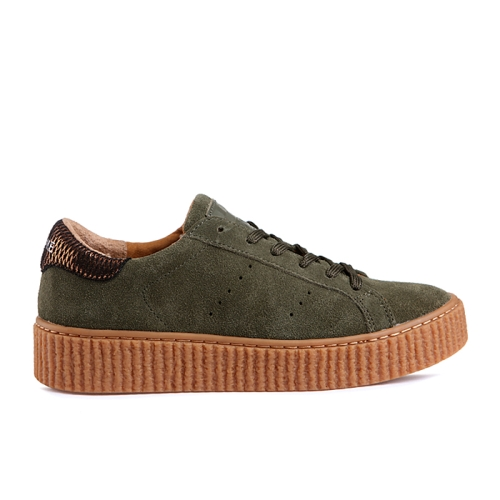 Picadilly Sneaker Suede(02L)