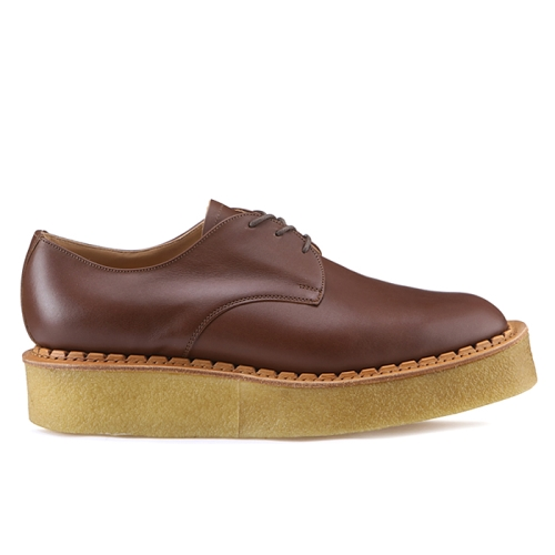 Creeper Shoe(TAN)