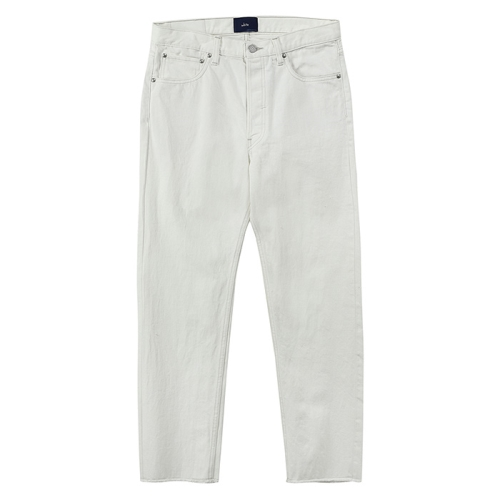 John Denim(WHT)