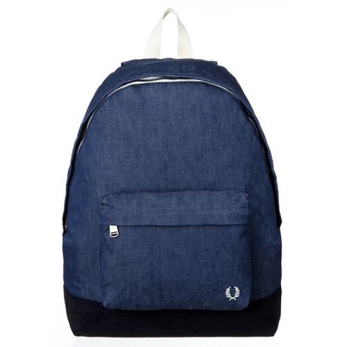 [Japan Collection]Denim Backpack(J05)
