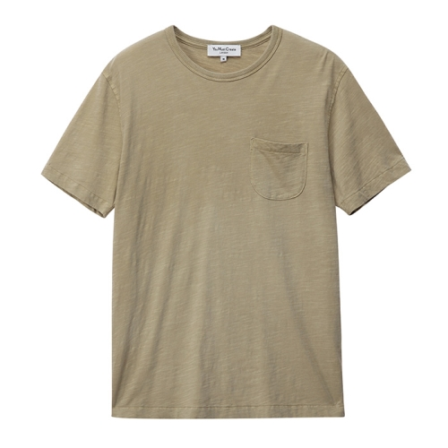 Wild Ones Pocket Tee(KHA)