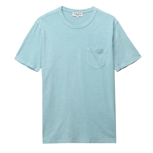 Wild Ones Pocket Tee(SKY)