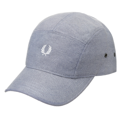 [Authentic]Oxford 5 Panel Baseball Cap(146)