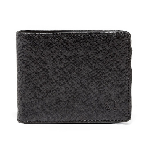 [Authentic]Saffiano Billfold Wallet(102)