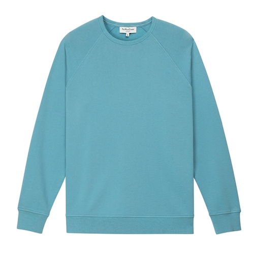 Schrank Raglan Sweat(BLU)