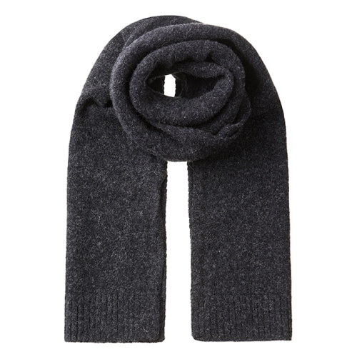 Norse Brushed Scarf(CHC)