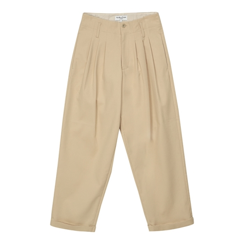 Keaton Cotton Trouser(SAD)