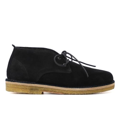 Desert Boot(BLK)