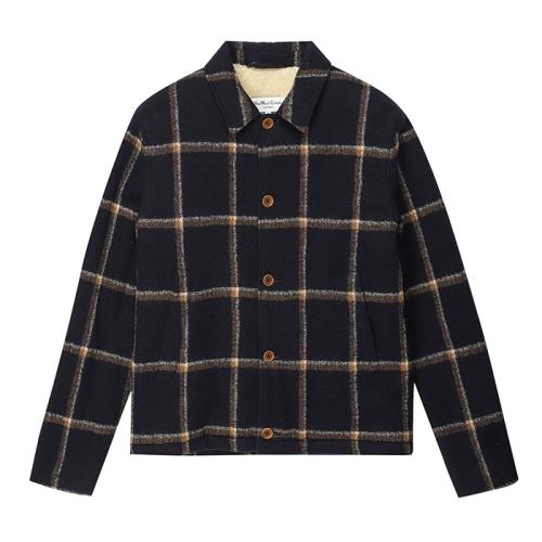 Groundhog Jacket(NVY)