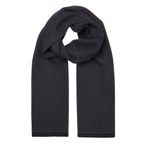 [Authentic]Twin Tipped Merino Wool Scarf(690)