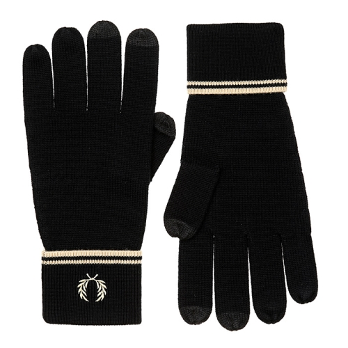 [Authentic]Twin Tipped Merino Wool Gloves(102)
