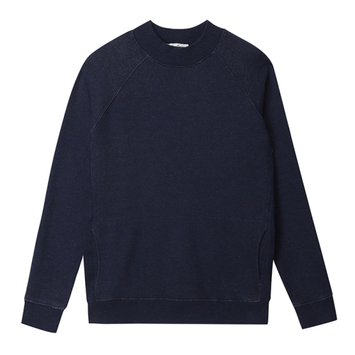 Touche Pocket Sweat(NVY)