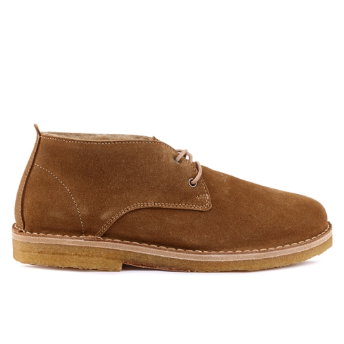 Desert Boot(TAN)