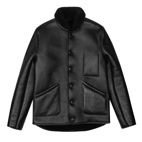 Brainticket Jacket(BLK)
