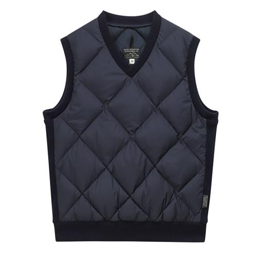 AP Down Pullover Vest(500)