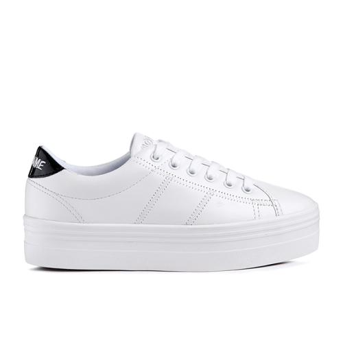 Plato Sneaker Nappa/Patent(001)