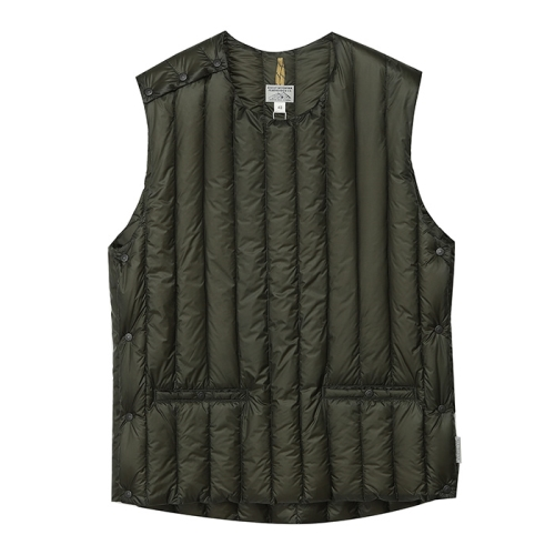 Six Month Pull Over Vest(200)
