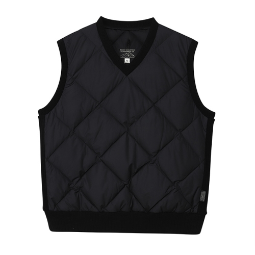 AP Down Pullover Vest(590)