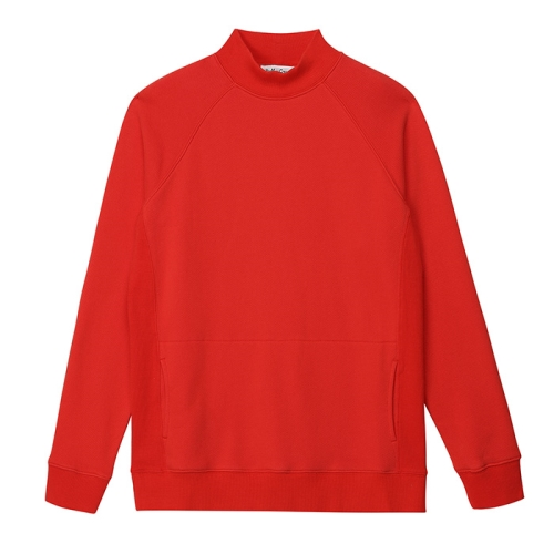 Touche Pocket Sweat(RED)