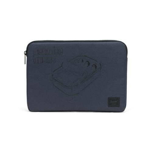 [Beastie Boys X Herschel] Anchor Sleeve for 13 inch Macbook (106)
