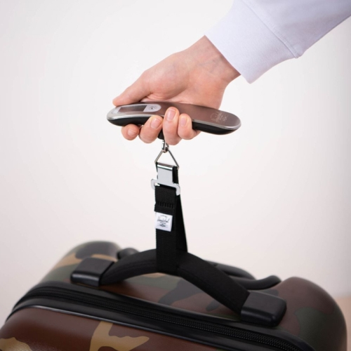 [TravelAccessories] Luggage Scale (001)