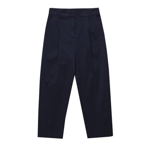 Market Trouser(NVY)