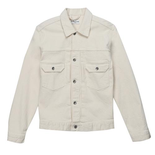 MK2 Jacket(CRM)
