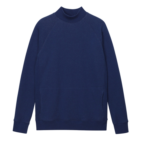 Touche Pouch Pocket Sweat(NVY)
