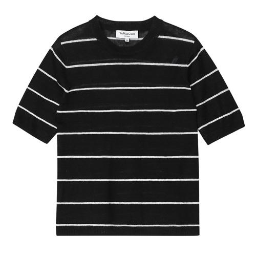Shelly Knit(BLK)
