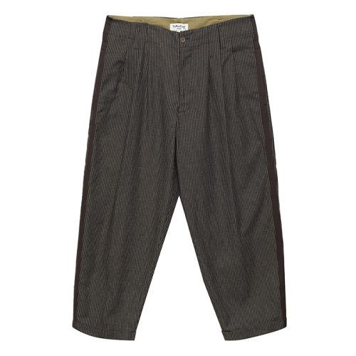 Creole Trouser (BRW)