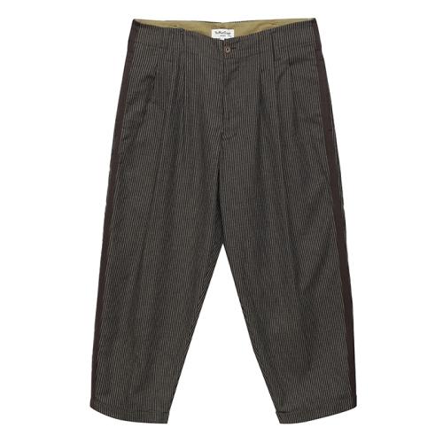 Creole Trouser (BRW)
