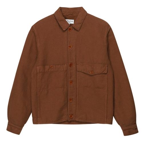 Pinkley 2 Jacket(BRW)