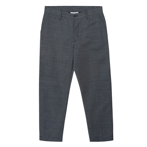 Hand Me Down Trouser(NVY)