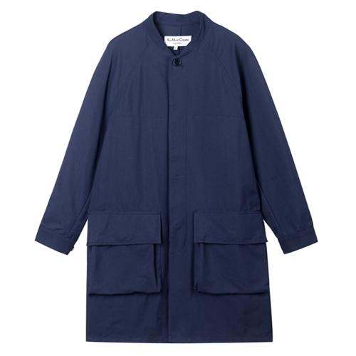 Tally Ho Coat (NVY)