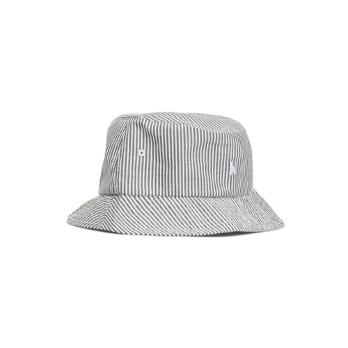 Seersucker Bucket Hat (STR)