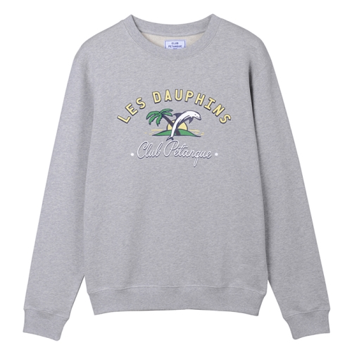 Les Dauphins 80' (GRY)
