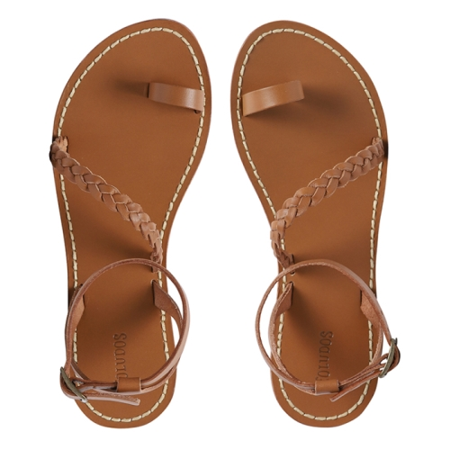 Madrid Sandal (251)