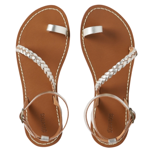 Madrid Sandal (041)